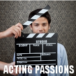 image representing the Acting community